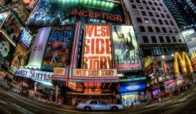 8 песен про Нью-Йорк