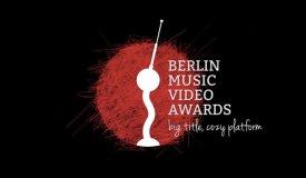 Номинанты на премию Berlin Music Video Awards 2018