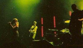 Instarock. Обзор московского концерта группы The Cardigans в Инстаграме