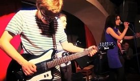 Видеорепортаж: Purple Eve в клубе Zavtra (04.02.2012)