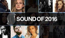 BBC назвали самых перспективных артистов 2016 года