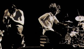 10 лучших песен группы Rage Against The Machine