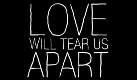 Лучшие версии «Love Will Tears Us Apart»