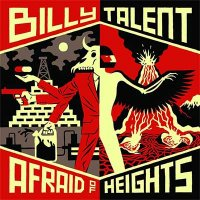 Billy Talent — Afraid Of Heights (2016)
