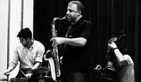 Как это было: Rodrigo Amado Motion Trio в «ДОМе»