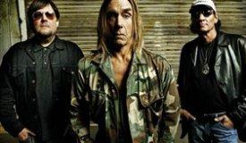 Игги Поп и The Stooges анонсировали новую пластинку
