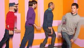 OK Go выступили в «Вечернем Урганте»
