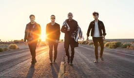 Оркестр Университета Огайо эпично сыграл Fall Out Boy и Panic! At The Disco