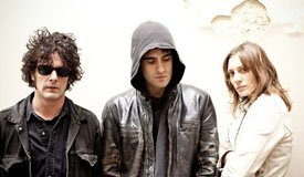 Black Rebel Motorcycle Club делятся новым треком «Ordinary Boy»