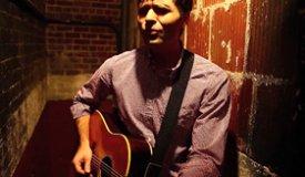 Бен Гиббард исполнил две песни в рамках Nervous Energies