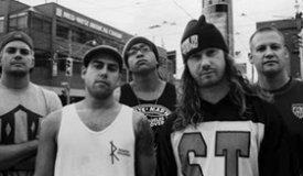 Американская хардкор группа Terror приедет в Москву с большим концертом
