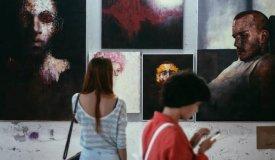 В Москве пройдет выставка художников и фотографов Art.Who.Art