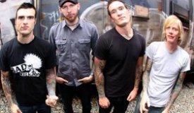 Американские металкор группы Evergreen Terrace и Strife выступят в России