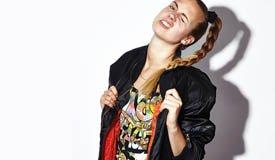 MØ записала финальную песню