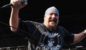 Suicidal Tendencies разогреют в Москве Slipknot