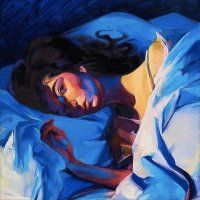 Lorde — Melodrama (2017)