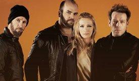 Guano Apes дадут четыре концерта в России