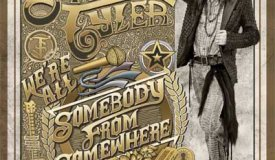 Steven Tyler — We're All Somebody From Somewhere (2016)