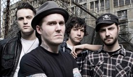 10 лучших песен группы The Gaslight Anthem