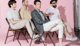 OK Go сняли красивейшее видео с зонтиками на песню «I Won't Let You Down»