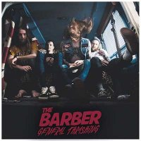 The Barber — General Thrashing (2016)