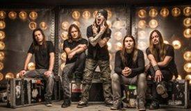 Металисты Children Of Bodom презентуют новый альбом в России