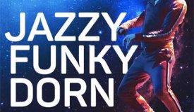Иван Дорн — Jazzy Funky Dorn (2017)