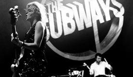The Subways в клубе ГлавClub (Спб) / 01.03.2012: фото с концерта, обзор, фотоотчёт
