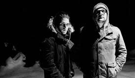 Electric Century (группа Майки Уэя из MCR) выпустили второй сингл