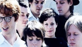 Arcade Fire завершили запись новой пластинки