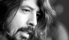 Foo Fighters представили новый сингл «Something From Nothing»