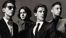Arctic Monkeys выступят на финском Flow Festival 2018