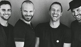 Coldplay проехались по Калифорнии в новом видео «Birds»