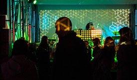 На «Стрелке» во второй раз пройдет музыкальный форум Selector Pro