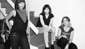 Американки из Sleater-Kinney собираются выпустить первый за 10 лет диск и отправиться в тур