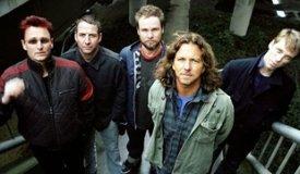 Новая пластинка Pearl Jam не выйдет в этом году