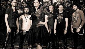 Within Temptation выступят в Москве и Санкт-Петербурге