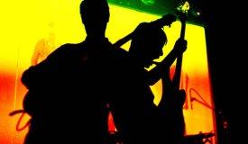 Премьера дебютного альбома группы PETHOLE на modernrock.ru