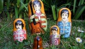 Российский трибьют на группу The Beatles