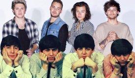 Что общего между The Beatles и One Direction?