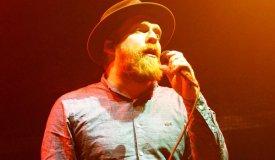 Репортаж с концерта Алекса Клэра в Yotaspace (от 12.02.2015)