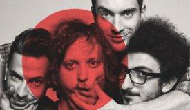 Группа Pompeya выпустила новый сингл Satellite