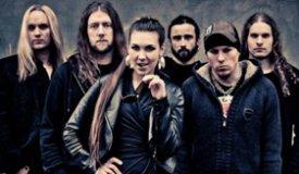 Шведская метал-группа Amaranthe выступит в Питере и Москве