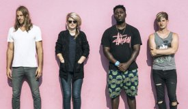 Bloc Party внезапно выпустили новый трек «Stunt Queen»