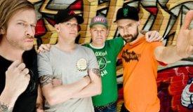 Панк-рок группы Millencolin и The Real McKenzies выступят на «Кубане»