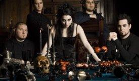 Evanescence представили обложку нового альбома