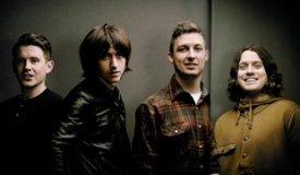 Arctic Monkeys представили клип на новую песню R U Mine?