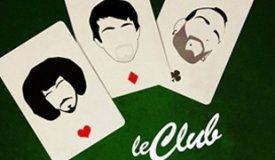 Le Club выступят на афтепати фестиваля STOP the SILENCE!
