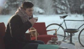 Питерские романтики Ifwe сняли клип на песню «Числа»