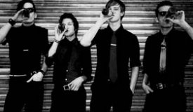 Interpol сняли клип на песню «My Desire»